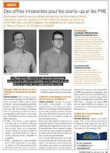Article Express Entreprise 10062015
